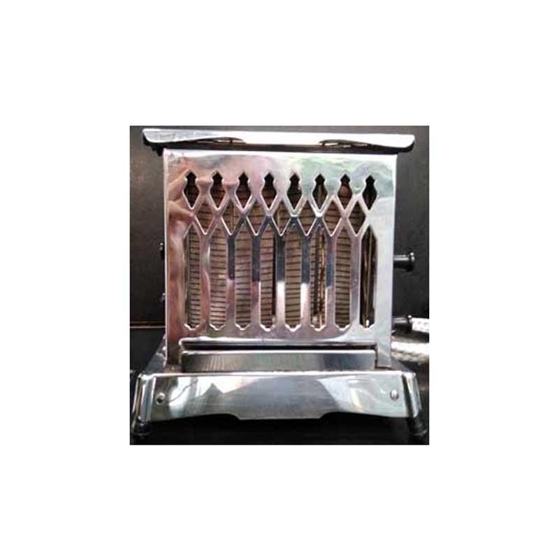 Tostadora de pan vintage Premier Electric Toaster - 1930s - Autentico tostador para dos rebanadas Vintage
