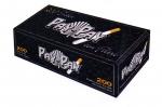 Tubos cigarrillos PAY-PAY - 5 cajas de 200 unidades - Tubos para cigarrillos emboquillados Pay-Pay. 5 cajas de 200 tubos para uso en maquinas rellenadoras de tabaco manuales y automáticas. Con estos tubos ahorrará dinero haciendose sus propios cigarrillos facil, rapidamente y con la carga de tabaco que mas le guste. Fabricado en España.